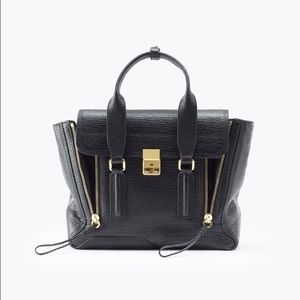 3.1 Phillip Lim - Medium Pashli Satchel